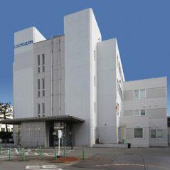 姫路税務署 耐震改修工事
