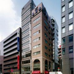 日本橋通り二丁目ビル