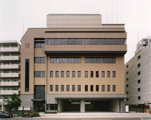 大阪市東淀川消防署