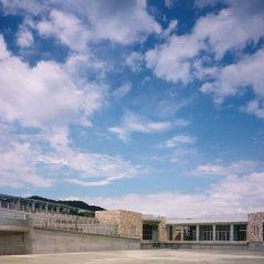 淡路島国営明石海峡公園海のテラス