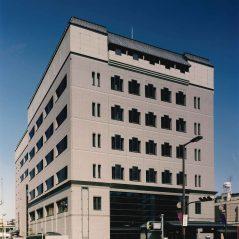 大阪市西区役所・西保健所・西区在宅サービスセンター