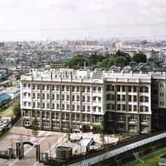 大阪桐蔭中学校・高等学校