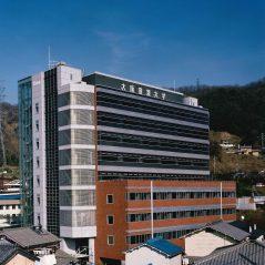 大阪産業大学15号館