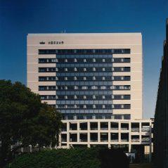 大阪市立大学法学部棟
