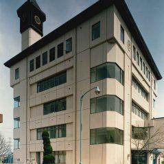 大阪大谷大学志学館