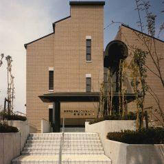 枚方市立御殿山美術センター