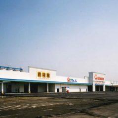 コメリホームセンター坂出店