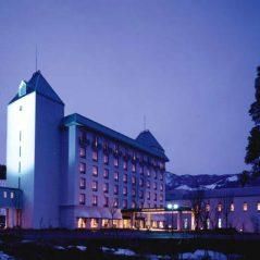 神鍋高原ブルーリッジホテル