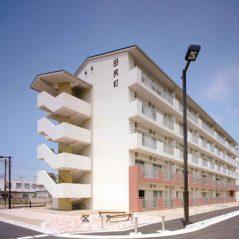 田尻町営高砂住宅