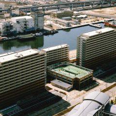 神戸脇浜合同宿舎