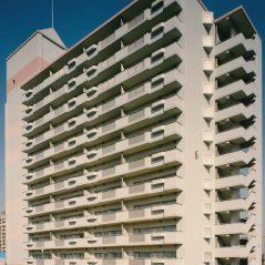 大阪市中野第二住宅