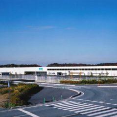 SNKプレイモア三木工場