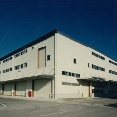 東日本セキスイ工業ハイム組立第2工場