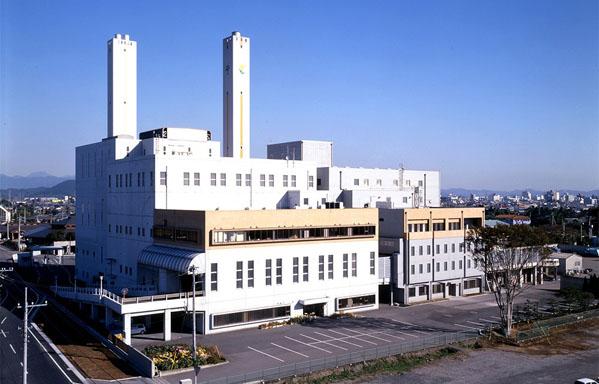 太田市清掃センター