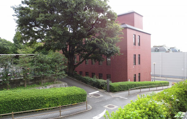 京都国立博物館文化財保存修理場改修工事