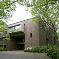 京都工芸繊維大学美術工芸資料館設備改修工事