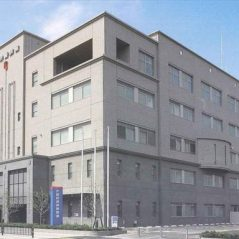 大阪府警察西堺警察署
