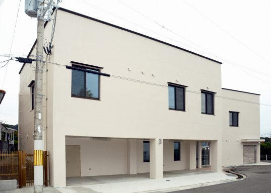 京都大学(堅田)白浜海象観測所