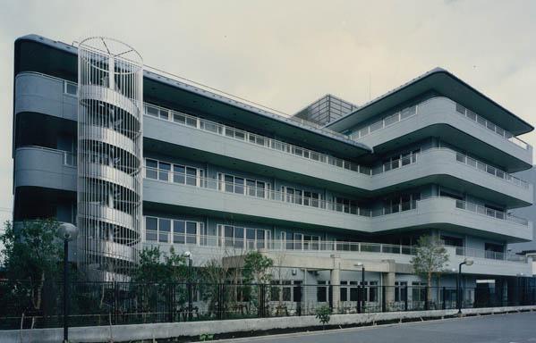 江東区第三特別養護老人ホーム