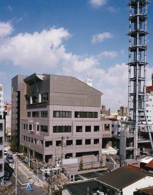 大阪市天王寺消防署