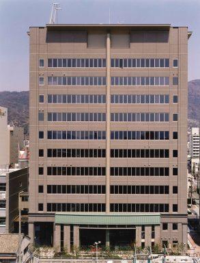 広島県呉合同庁舎