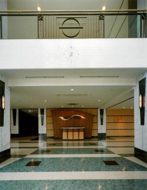 星野記念講堂 ハーモニーホール
