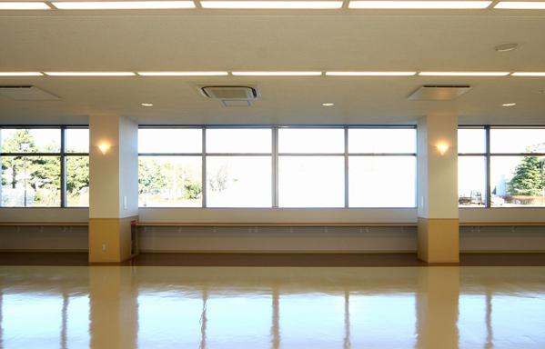 積水化学工業武蔵工場新本館
