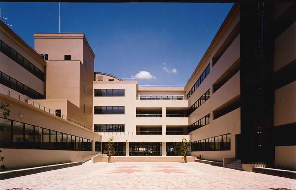 広島県立総合技術研究所西部工業技術センター
