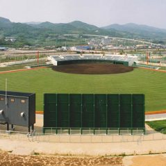 淡路佐野運動公園野球場