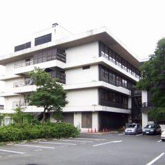 京都地方法務局耐震改修工事