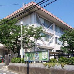 阿倍野税務署耐震改修工事