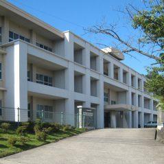 和歌山県警察学校本館耐震改修工事