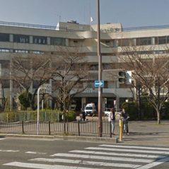 大阪府警察北堺警察署耐震改修工事