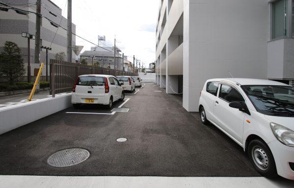 京都農林水産総合庁舎耐震改修工事